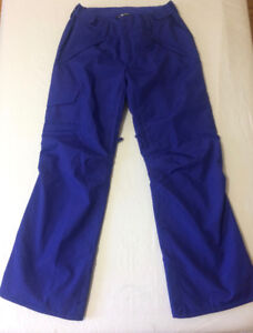 BRAND NEW The North Face Women Insulated Snow Pants (Size L)