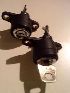 Mk1 Lock Barrel 79-93 Vw 327 827 539 Cabriolet