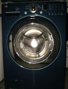 LG Front Load Washer and Dryer, Stackable.