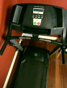 Golds gym treadmill