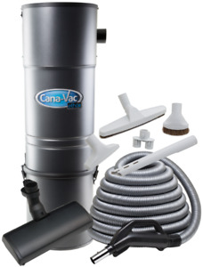 Central Vac System