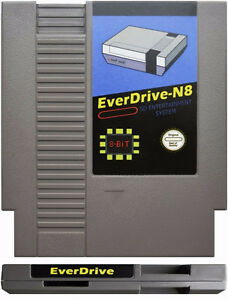 Everdrive 64 & sd2snes & Everdrive n8 & Super Everdrive