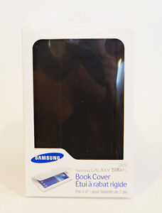 Original Book Cover Case For Samsung GALAXY Tab 3 lite 7.0 inch