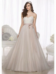 Wedding Dress - Essence of Australia