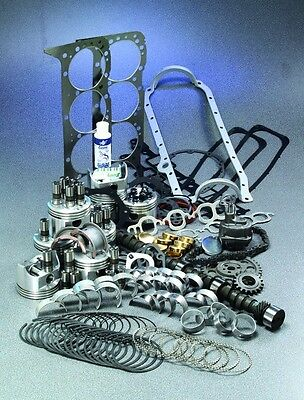 98-03 FITS DODGE DURANGO RAM1500 TRUCK 3.9 OHV V6 12V ENGINE MASTER REBUILD  KIT