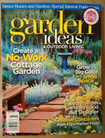Back issues Better Homes & Gardens Special Interest Publications