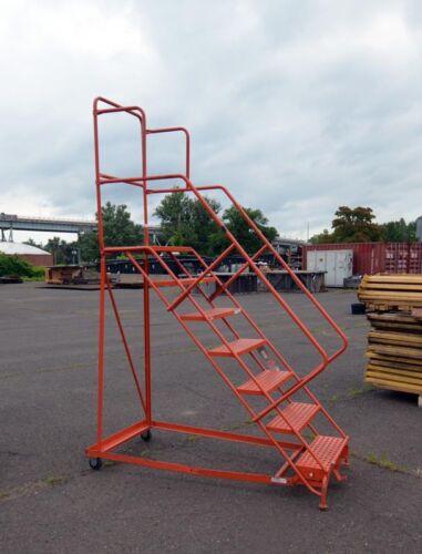 Loiusville Warehose Ladder (inv.38655)