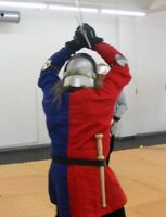 Open House for New Medieval Sword Fighting Class