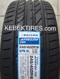 New tire Pneu 215 35r18 225 40r18 235 45r18 245 50r18 255 55r18