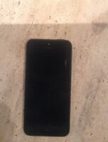 iPhone 5 great condition