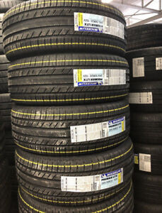245/50r20, 275/45r20, 235/55r20 Michelin Premier LTX all season