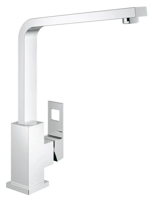 GROHE EUROCUBE miscelatore rubinetto cucina - 31255000   31255