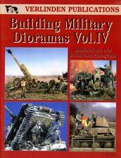 Verlinden Publications Building Military Dioramas Vol.IV #1752