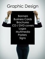 ** Promotion Design Services For Bands & Musicians **