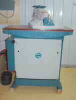 Clicker Die Cutting Press Used