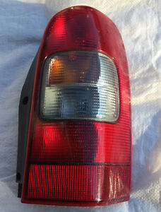 RIGHT Passenger Rear Tail Light Lamp Pontiac TRANSPORT van London Ontario image 5