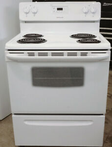 Nice n Clean. Frigidaire Stove. Works perfectly
