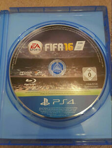 Trade Fifa 16 for Pro Evolution Soccer 2016 PES 2016