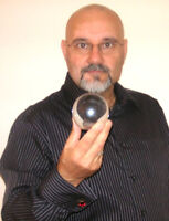 Xmas Party Psychic, Mentalist &  magic shows for all ages