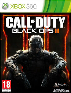 Black ops3 for xbox360