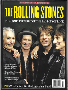 THE ROLLING STONES - BAD BOYS Collector's Edition