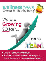 Advertising Sales Manager