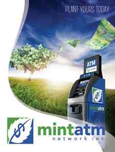 ATM Machine for your business