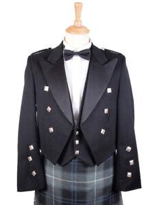 Prince Charlie Kilt Jackets