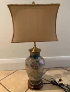 Quality Asian Lamp