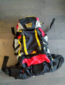 Eureka backpack 62L
