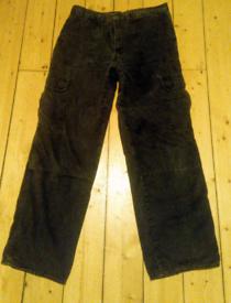 Genuine Draggin' Jeans Cargo Pants Men's Size 40