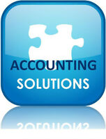 Need an Accountant,Accounting / Bookkeeper Taxes