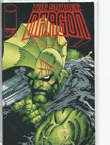 Collection of Image Comics from 90's