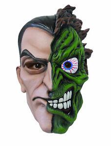 Creepy Halloween Masks