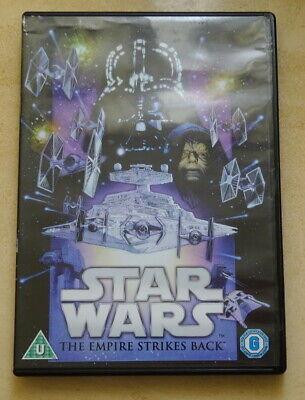 Star Wars: Episode V - The Empire Strikes Back [DVD]