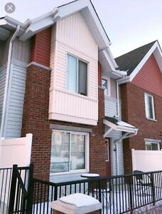 New Townhouse For Rent Available March 1st