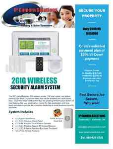 Security Systems Kitchener / Waterloo Kitchener Area image 5