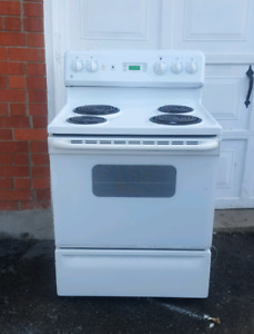 GE Electric Stove, free delivery