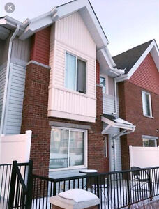 Townhouse for Rent Sherwood park **Available FEB 1ST**