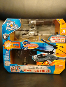 BRAND NEW-Remote Control Helicopter toy