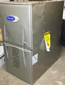 Carrier 80,000 BTU Performance Series 2 Stage Gas Furnace NEW