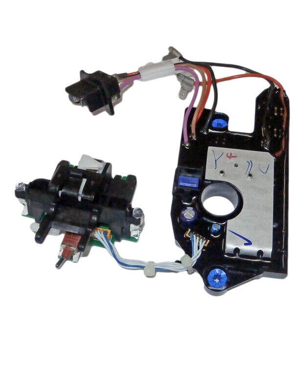 Dewalt Genuine OEM Replacement Contol Module # 643115-01