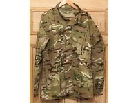 British Army MTP Shirt - Size 180/104