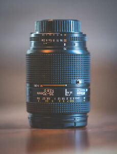 Nikon Nikkor AF 35-70mm f2.8 D Lens 35-70/2.8
