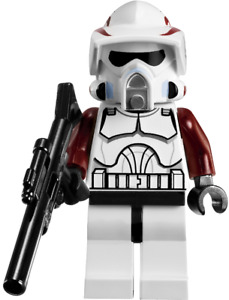 Lego Star Wars ARC Trooper