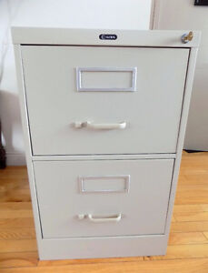 Vertical File Cabinet, legal size
