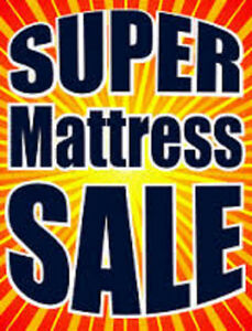 (( SUPER Mattress Sale - Take Advantage of our Low Prices ))