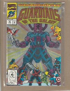 Guardians of the Galaxy #25 (1992); Comic Book