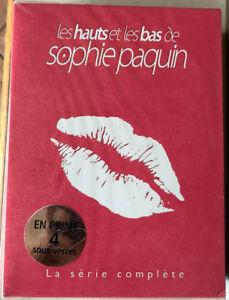 Les hauts et les bas de Sophie Paquin (série complète)