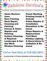 Home Restorations Service's